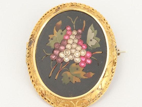 Jewelry, Gemstones, Watches & Fashion