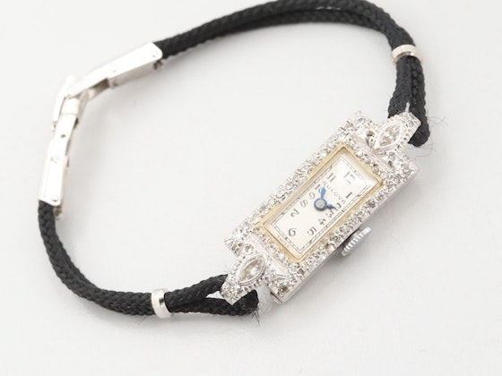 Fine Jewelry, Watches, Silver, Gemstones & More