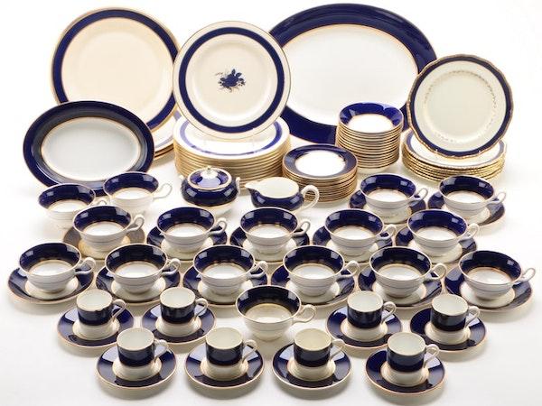 Housewares, Art, Collectibles & More