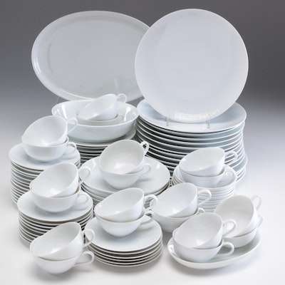 Arzberg Porcelain and Holiday China Dinnerware