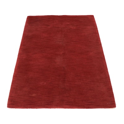 Heritage Unlimited Hand-Tufted Wool Rug
