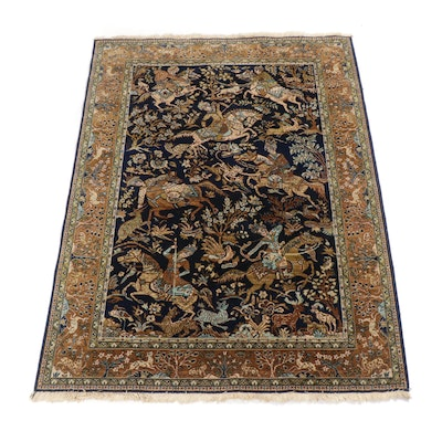 Capel Samarkand American Classic Collection Rug by Louis de Poortere
