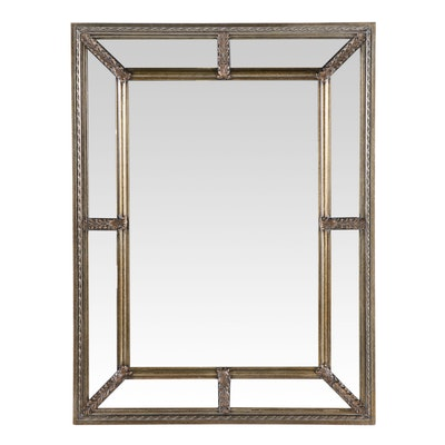 "Uttermost ""Lucinda"" Wall Mirror, Contemporary"