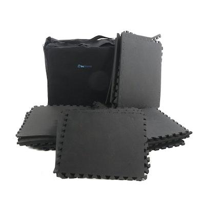 Modular Foam Floor Coverings