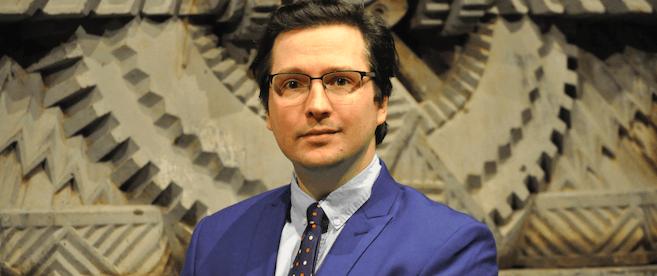 Expert Profile: Anton Bogdanov