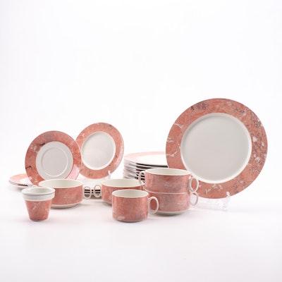"Villeroy & Boch ""Siena"" Porcelain Dinnerware"