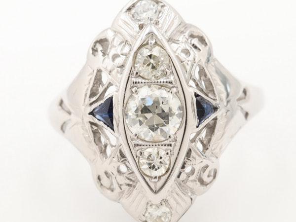 FIne Jewelry, Watches, Coins and More