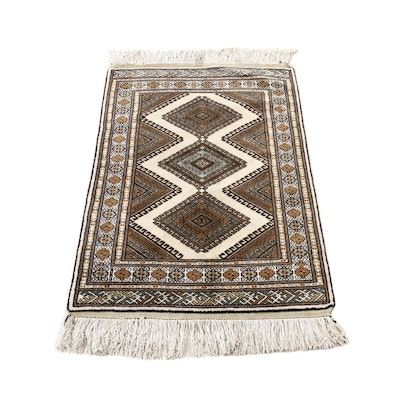 Power Loomed Aria Carpet Abraham Persian Wool Rug