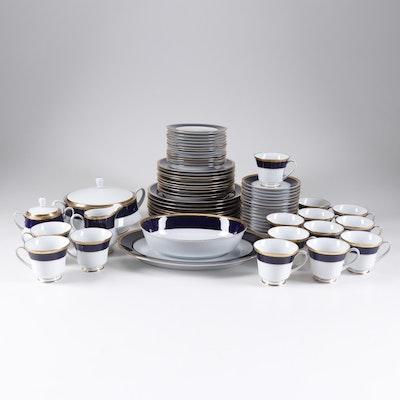 "Legacy by Noritake ""Valhalla"" Porcelain Dinnerware"