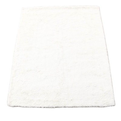 Tufted Finesse Chinese Soft Shag Area Rug