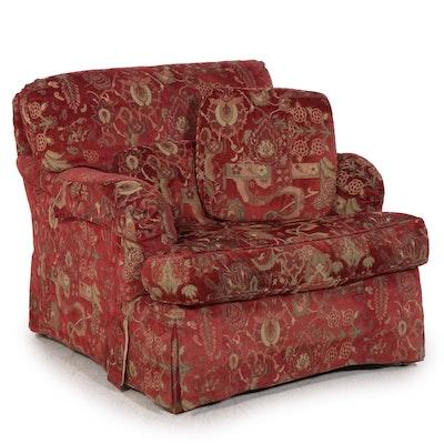 Southwood Custom Upholstered Armchair