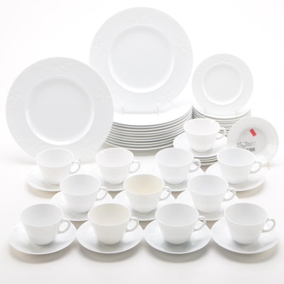 "Spode ""Blanche de Chine"" China Dinnerware, 1962 - 1972"