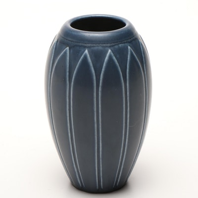 Rookwood Pottery Art Deco Vase, 1919