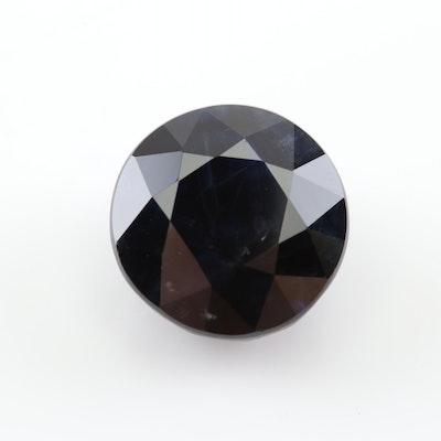 Loose 4.90 CT Sapphire Gemstone