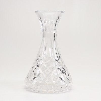 "Waterford Crystal ""Lismore"" Wine Carafe"
