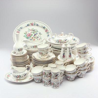 "Aynsley ""Pembroke"" Bone China Dinnerware"