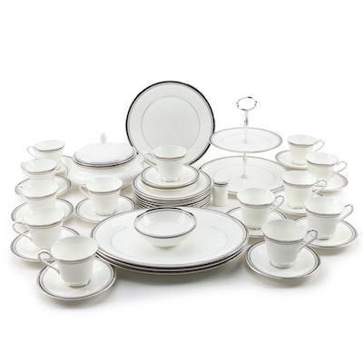 """Royal Doulton """"Sarabande"""" China Dinnerware, 1972 - 1998"""