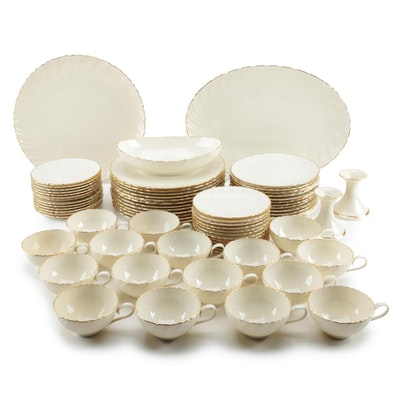 "Lenox ""Laurent"" China Dinnerware, 1960 - 1986"