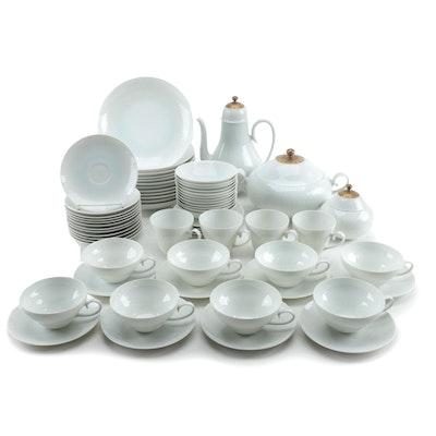 "Rosenthal-Continental ""Romance"" China Dinnerware, 1961 - 2005"
