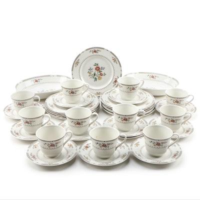 """Royal Doulton """"Kingswood"""" Porcelain Dinnerware, 1977 - 1998"""
