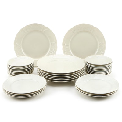 "Rosenthal-Continental ""Sanssouci Ivory"" Porcelain Dinnerware, 1963 - 2015"
