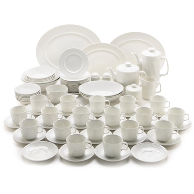 "Johnson Brothers ""Athena"" Ironstone Dinnerware and Serveware, 1955 - 1999"