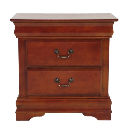 Contemporary Bedside Chest of Drawers