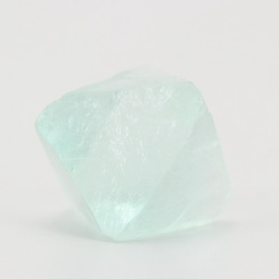 Loose 40.05 CT Fluorite Gemstone