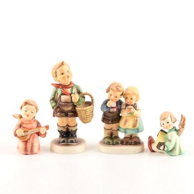 Goebel Hummel Figurines, Circa 1979-1990s