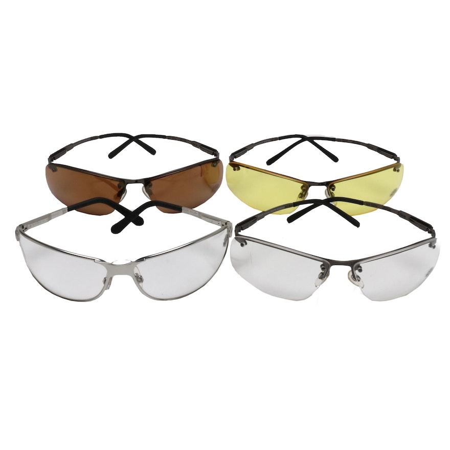 Harley-Davidson Safety Eyewear