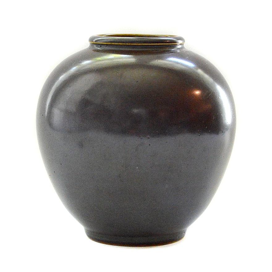 Rookwood Pottery Vase, 1932