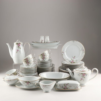 "Noritake ""Firenze"" Dinnerware Set"