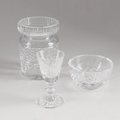 Waterford Crystal Table Ware