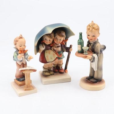 Goebel Hummel Figurines