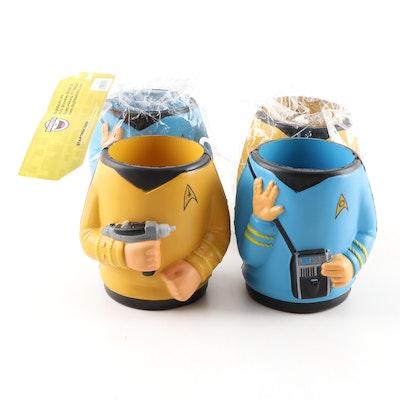 """""""Star Trek"""" Koozies By BigMouth Inc."""