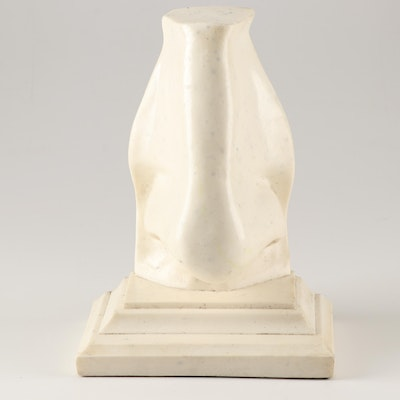 C2C Designs Molded Nose Bookend