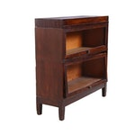 Globe-Wernicke Sectional Barrister's Bookcase, Early to Mid 20th Century