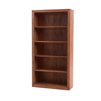 Ethan Allen Wooden Bookshelf