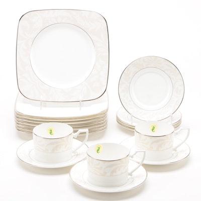 "Waterford ""Biella"" China Dinnerware, 2005 - 2009"