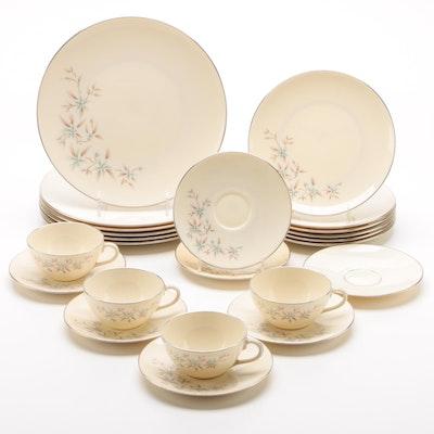 """Lenox """"Wyndcrest"""" China Dinnerware, 1956 - 1977"""