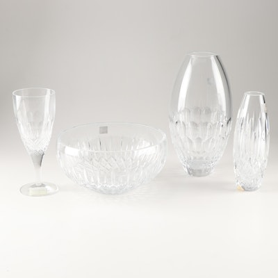 Monique Lhuillier for Waterford Crystal Decor