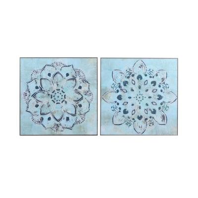 Late 20th Century Decorative Giclées