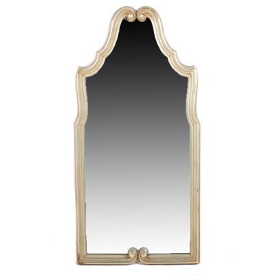 Gold Tone Wall Mirror from Turner