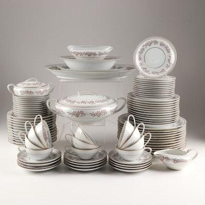 Noritake Porelain Dinnerware and Serveware