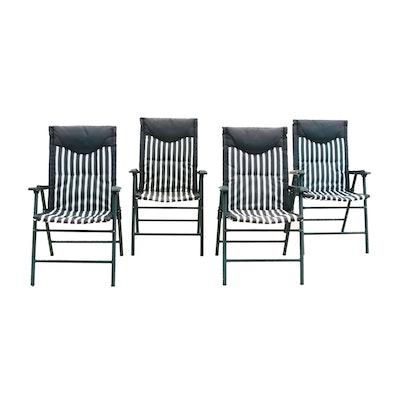 Keysheen Leisure Outdoor Folding Chairs