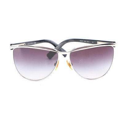 Madonna for Dolce & Gabbana DG 2087 Sunglasses with Case