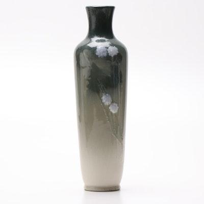 "Roseville Ceramic ""Rozane Royal"" Vase, Early 20th Century"