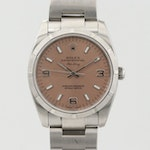 Rolex Air-King Stainless Steel Automatic Wristwatch, 2006