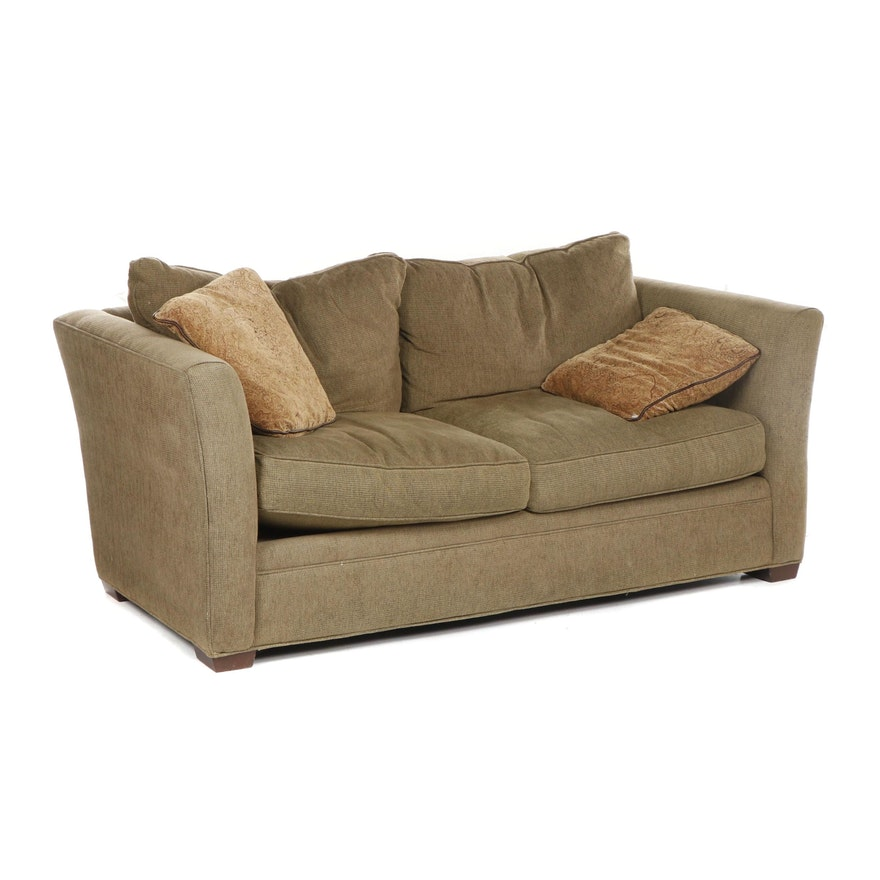 McCreary Modern Inc. Upholstered Sofa, Late 20th Century
