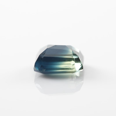 Loose 1.49 CT Sapphire